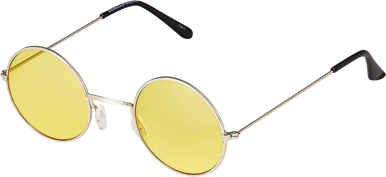 Adults Retro Round Classic John Lennon Style Sunglasses Mens Women UV400 Glasses