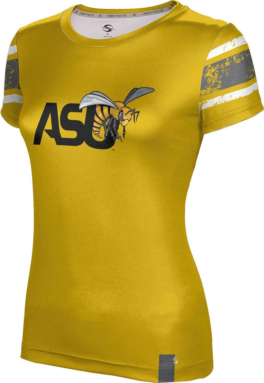 ProSphere Alabama State University Girls' Performance T-Shirt (End Zone)