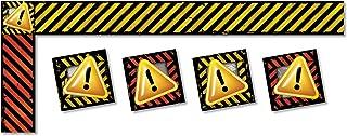 NORTH STAR TEACHER RESOURCE Caution All Around The Board Trimmer