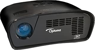 Optoma PT110, WVGA, 100 LED Lumens, Gaming Projector
