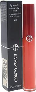 Giorgio Armani Lip Maestro Liquid Lipstick - 300 Flesh, 6.5 ml