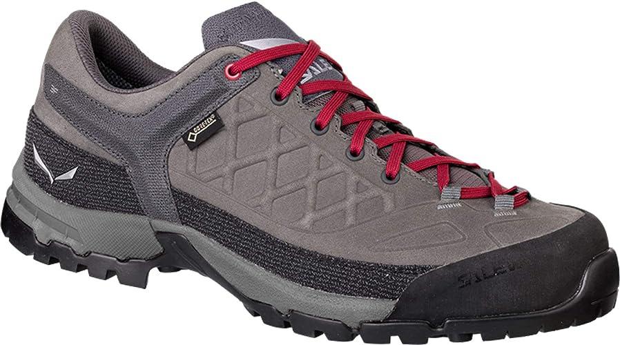 Salewa femmes Trektail GTX chaussures Multifunktionschaussures Trekkingchaussures Neu