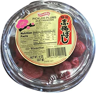 Best plum paste japanese Reviews