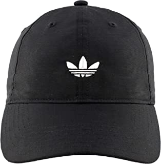 adidas Originals Men's Relaxed Modern, Black, ONE SIZE