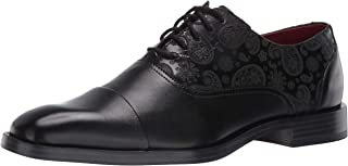 STACY ADAMS Men's Quince Cap-Toe Oxford