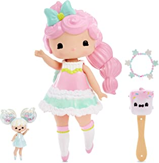 MGA Entertainment Secret Crush Pippa Posie 13 inch Large Doll with Mini Best Friend