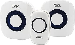 portable doorbell wireless