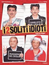 The Usual Idiots 2 2012 I 2 soliti idioti The Usual Idiots Two NON-USA FORMAT, PAL, Reg.2 Italy