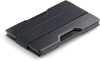 Radix One Slim Wallet Credit Card Case, 9 cm