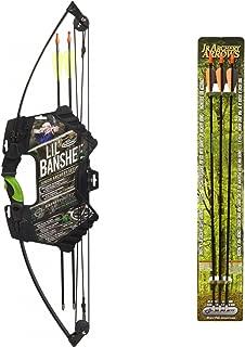Barnett Outdoors Lil Banshee Jr. Compound Youth Archery Set