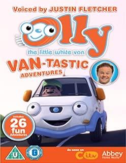 Best olly the white van Reviews