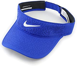 NIKE Women's Golf Visor (Variety of Colors Available) (Paramount Blue)
