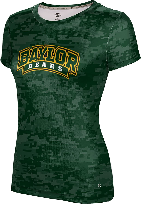 ProSphere Baylor University Girls' Performance T-Shirt (Digi Camo)