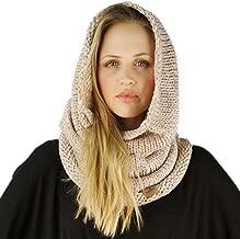 Best mens cowl scarf Reviews