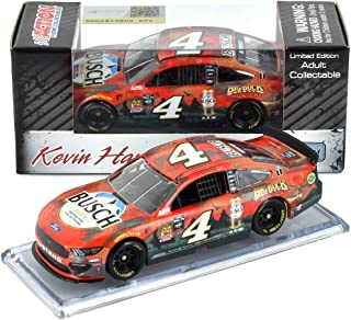 Lionel Racing Kevin Harvick 2019 Busch Big Buck Hunter Darlington NASCAR Diecast Car 1:64 Scale