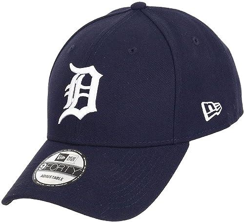 New Era 9forty Detroit Tigers Homme Cap Navy