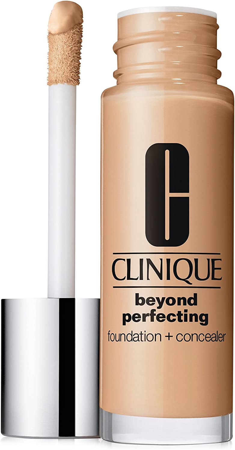 Clinique Beyond Perfecting Some reservation Foundation + Concealer Ranking TOP6 Buttermi 32 CN