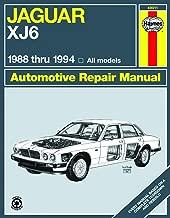 Jaguar XJ6  '88'94 (Haynes Repair Manuals)