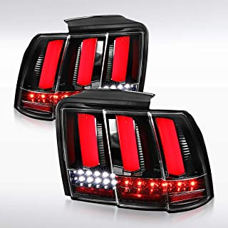 Best mustang tail lights sequential Reviews