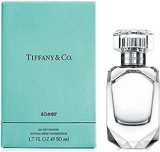 Tiffany & Co Tiffany Sheer Edt Vapo 50 ml - 50 ml