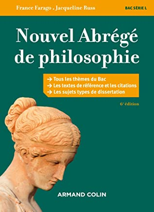 Nouvel Abrégé de philosophie, Série L
