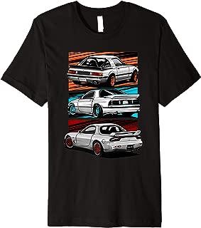 rx7 shirt