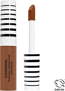 Covergirl Trublend Undercover Concealer, Toasted Almond, 0.33 Fl Oz, Pack of 1
