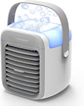 Portable Air Conditioner, Portable Cooler, Quick & Easy Way to Cool Personal Space, As Seen On TV, Suitable for Kitchen, B...