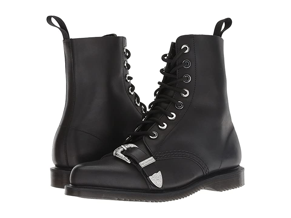Dr. Martens Ulima Regale (Black Temperley) Women