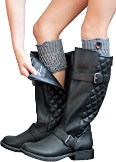 Leg Warmers and Cuffs for Girls by Modern Boho