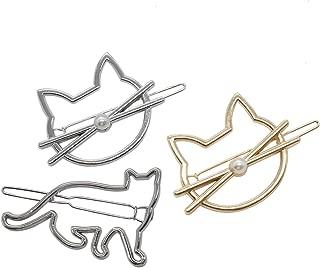 Accessorio per Capelli per Donne e Ragazze Realizzato a Mano Fermaglio per Capelli a Forma di Stella Marina con Conchiglie Marine YHaoao
