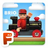 Build your own railway with an awesome collection of parts Create amazing train sets with more than 50 different train parts Jump into the trains and ride on your own track Help the characters in different missions in the world and collect joy to unl...