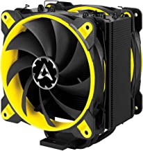ARCTIC Freezer 33 Esports ONE - Tower CPU Cooler with 120 mm PWM Processor Fan for Intel and AMD Sockets