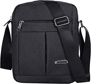 Amj Messenger Bag