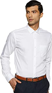 Park Avenue Men's Slim fit Formal Shirt