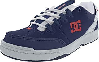 Dc Men's Syntax Skateboarding Shoe