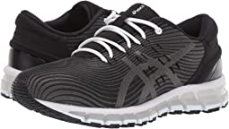 b623536952 Search Results. Black/Dark Grey. 89. ASICS. GEL-Quantum 360 4