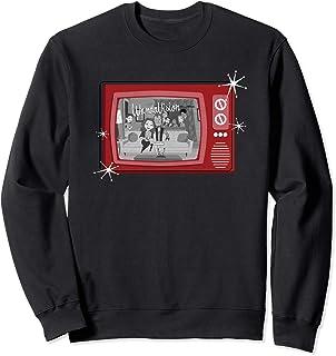 Marvel WandaVision Classic TV Retro Sweatshirt