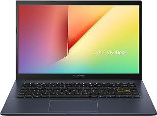 ASUS VivoBook X413EA-EK1171T Laptop (Bespoke Black) Dual Core Intel i3 11th Gen CPU 3.0GHz, 4GB RAM, 512GB SSD, Intel UHD ...