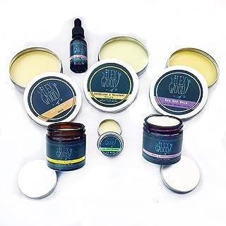 """La confezione regalo di bellezza naturale""""Ultimate Plus"""" per irritazione della pelle, graffi, morsi, punture, eruzioni cut..."""