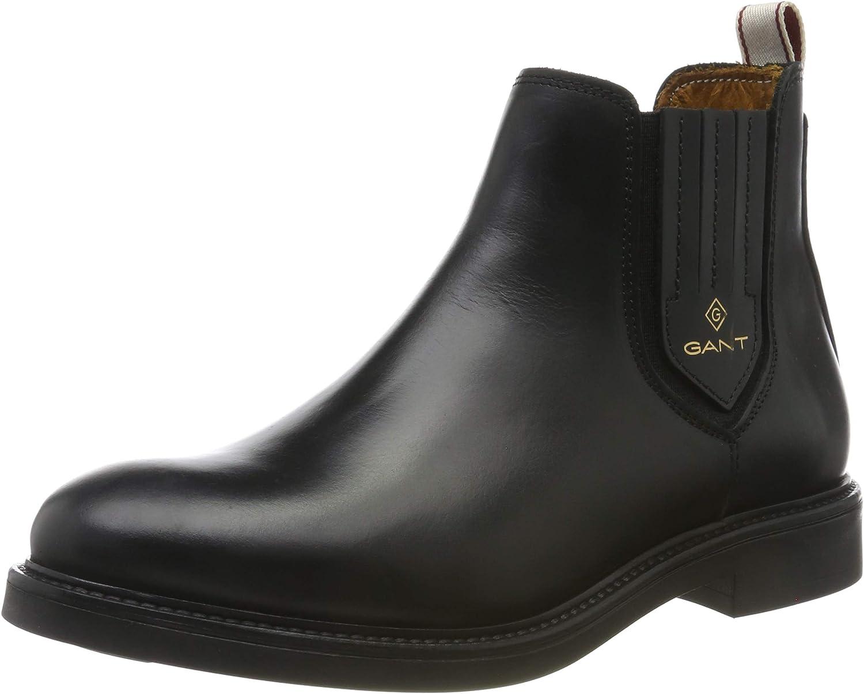 贈与 GANT 激安超特価 Women's Boots Chelsea