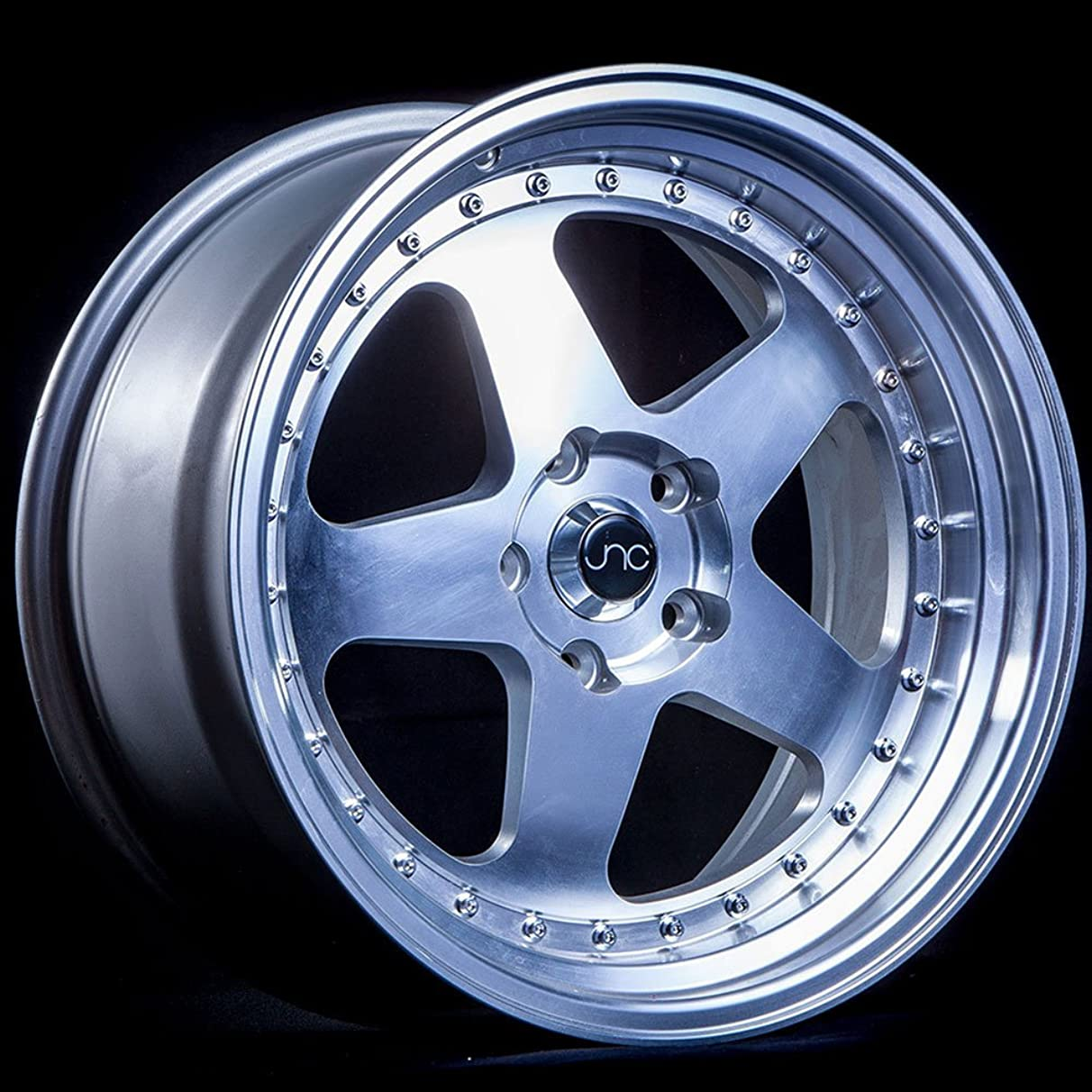 JNC Wheels - 17