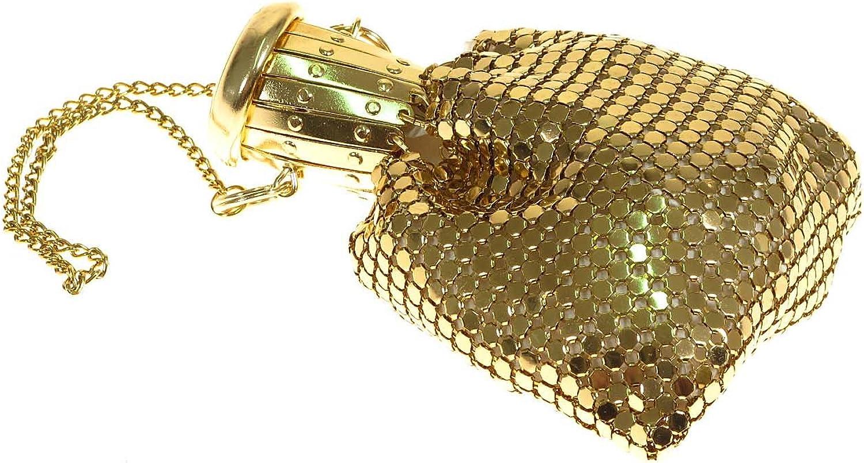 Madame Dutilleul - Pellets Goldenen Handtasche B00RN14YT2  Sonderangebot Sonderangebot Sonderangebot 9e6112