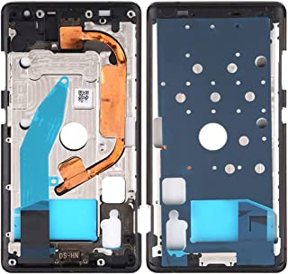Compatible Replacement Front Housing LCD Frame Bezel Plate for Nokia 8 Sirocco Accessory