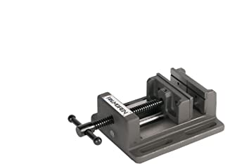 Palmgren Low profile drill press vise, 6