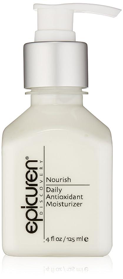 肝促進する合図Epicuren Nourish Daily Antioxidant Moisturizer - For Combination & Sensitive Skin Types 125ml/4oz並行輸入品