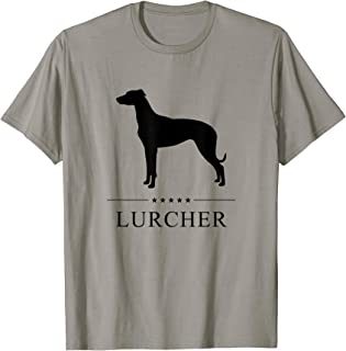 Best lurcher t shirt Reviews