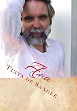 Ana: Tinta de Sangre (Spanish Edition)