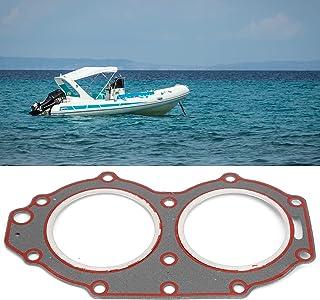 FECAMOS Junta de cilindro de motocicleta, longa vida útil, junta de cabeça cilíndrica de barco durável, cuidadosamente sol...