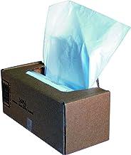 $34 » Fellowes 36056 - Powershred Shredder Bag f/Models C-320/320C/420HS/480HS, 50 Bags amp; Ties/Carton by Fellowes